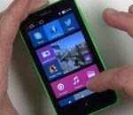Nokia X à 120 euros en vidéo : le meilleur des smartphones Android low-cost ?