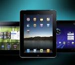 Marché des tablettes : la croissance faiblit, Apple aussi
