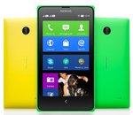 Nokia X : découverte du premier smartphone Android de Nokia