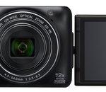 Nikon S6600 : un compact abordable pour les férus d'autoportrait