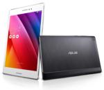 Computex : Asus dévoile sa nouvelle gamme de tablettes, les ZenPad