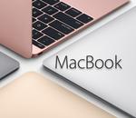 Test du MacBook 12 pouces (2016) : légèrement amélioré