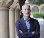 Stockage : Stuart Parkin reçoit le prix Millennium 2014 de technologie