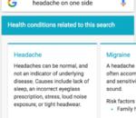 Quand Google se fait médecin