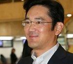 Dans la famille Samsung, le fils s'apprête à diriger la firme