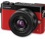 Panasonic Lumix GM5 : le plus petit hybride à viseur au monde