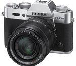 Fujifilm X-T10 : un hybride rétro plus abordable pour passionné