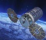 La NASA provoque un feu dans un des ses capsules spatiales