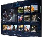 Samsung lance ses téléviseurs Ultra HD évolutifs en France