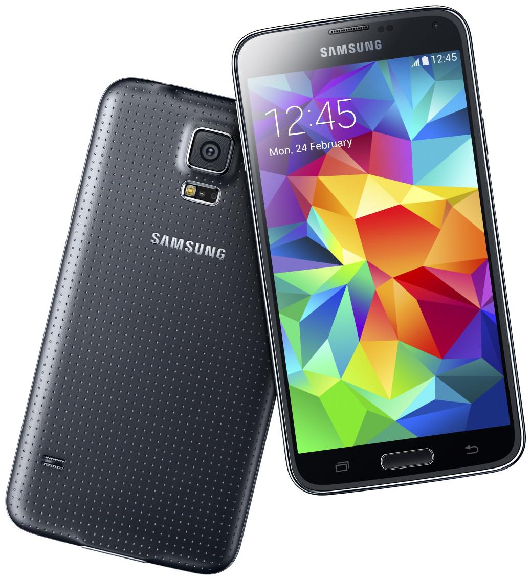 Samsung Galaxy S5 : son prix révélé