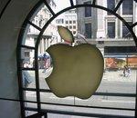Apple est accusé d'avoir