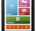 MWC 2014 : De nouveaux mobiles pour séniors chez Doro et Fujitsu