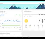Le Google Now Launcher disponible pour les terminaux Nexus