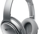 Bose lance les versions Bluetooth de ses casques à annulation de bruit