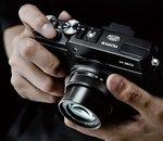 Fujifilm X30 : le compact expert rétro se modernise