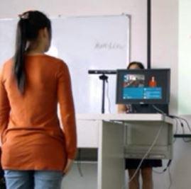 Microsoft Research s'appuie sur Kinect pour traduire la langue des signes