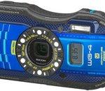 Ricoh WG-4 et WG-20 : des compacts tout-terrain en guise de caméra embarquée ?