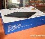 Samijyon : la tablette Android nord-coréenne, garantie sans Wi-Fi
