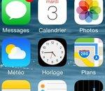 iOS 8 : découvrez les nouveautés en images