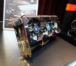 Powercolor Devil 13 : une Radeon R9 295X2 monstre refroidie à l'air
