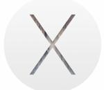 OS X Yosemite : Apple annonce le nouveau Mac OS X à la WWDC