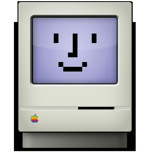 Apple : à la découverte de la genèse des icônes Mac