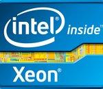 Intel lance les Xeon E5 V2, nouveaux processeurs serveur