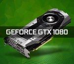 NVIDIA GeForce GTX 1080 : mise à jour du test !