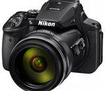 Nikon Coolpix P900 : un zoom 83x, mais à quoi bon ?