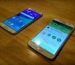 Samsung Galaxy S6 : une nouvelle fuite ?
