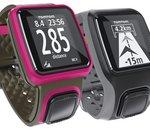 TomTom Runner et Multi-sport : le tarif des montres révélé