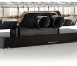 911 Soundbar : un pot d'échappement Porsche pour sonoriser votre salon
