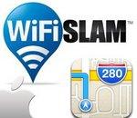 Apple rachète WiFiSLAM, spécialiste de la cartographie d'intérieur