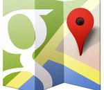 Microsoft tente de faire fermer Google Maps en Allemagne
