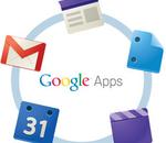 Google désactivera le scan de Gmail sur Google Apps