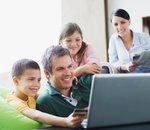 Contrôle parental : les différents paramètres sur lesquels agir