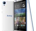 HTC Desire 820 et 620 : de la concurrence pour le Moto G