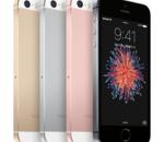 Test de l'iPhone SE : un grand smartphone de petite taille ?
