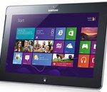 Windows RT : Samsung renonce à vendre l'ATIV Tab dans certains pays d'Europe