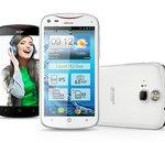 Acer officialise le Liquid E2 Duo, nouveau smartphone milieu de gamme (màj)