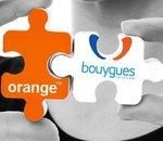 Rachat Orange Bouygues Telecom : le verdict est repoussé au dimanche 3 avril