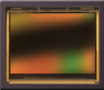 CMOSIS : un capteur de 70 mégapixels pour reflex