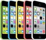 Apple : iPhone 5c en version 8 Go et retour de l'iPad Retina