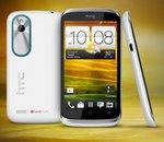 HTC Desire X : un smartphone nommé désir ?