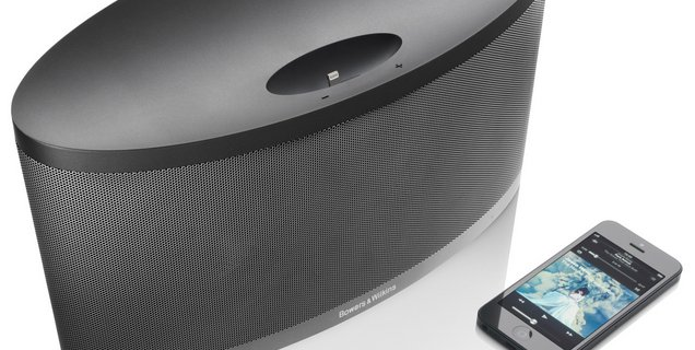 Bowers & Wilkins Z2 et Zeppelin Air : nouveaux docks Lightning et AirPlay