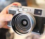 Fujifilm livre des détails techniques sur sa détection de phase intégrée