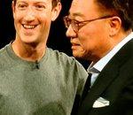 Conférence Galaxy S7 : Mark Zuckerberg a-t-il volé la vedette à Samsung ?
