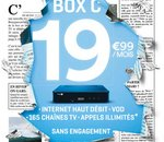 Bouygues Telecom fait la promo de son forfait à 19,99 euros et invite à changer de FAI