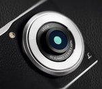Panasonic Lumix CM1 : le meilleur photophone