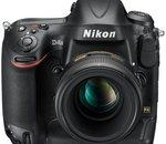 Nikon D4s : un reflex pro pour publier en quelques secondes